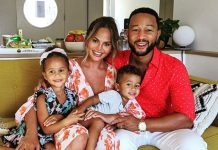 John Legend opens up on Chrissy Teigen's miscarriage
