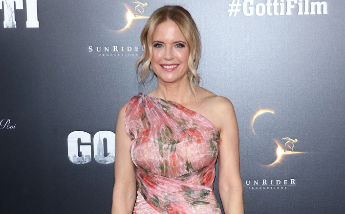 Kelly Preston Passed Away At Her Family Home In Clearwater Before Being Cremated In Brooksville Reveals Death Certificate