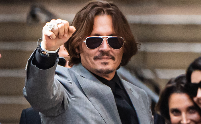Johnny Depp To Return In The Pirates Of The Caribbean Franchise If Paid THIS Much?