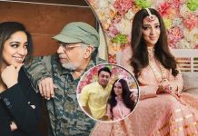 JP Dutta's Daughter Nidhi Dutta To Get Engaged Tomorrow - Check Out The EXCLUSIVE Video Invite