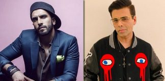JUST IN: Karan Johar & Ranveer Singh To Collab For A Film Before Release Of Takht?