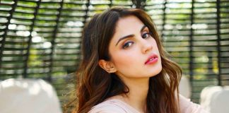 JUST IN! Rhea Chakraborty Appears In Front Of ED On Time Post Her Plea Being Rejected