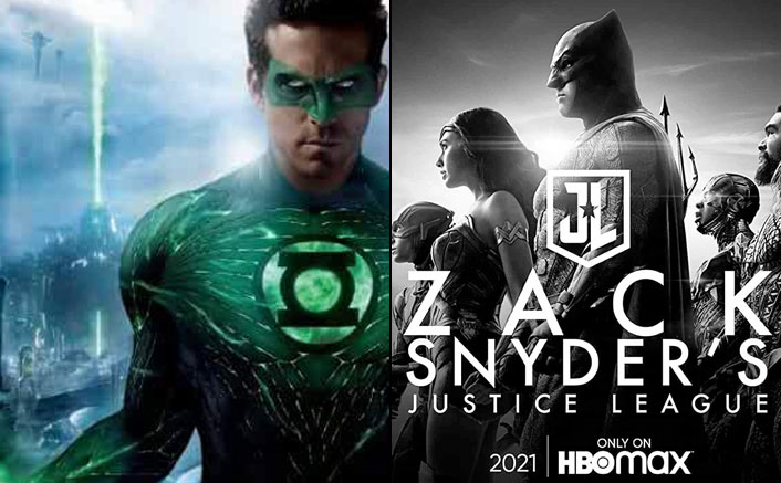 Justice League: Snyder Cut: Did Ryan Reynolds Just CONFIRM His Cameo As Green Lantern?