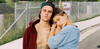 "Justin Bieber and Hailey Baldwin Bieber Mushy Romance Reaching New Heights In Quarantine: ""It's Just The Two Of Us."""
