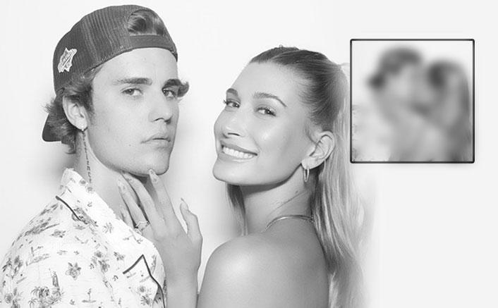 Justin Bieber & Hailey Bieber's Instagram PDA Goes Wrong; Fans SLAM Them For 'No Chemistry'(Pic credit: Instagram/justinbieber)