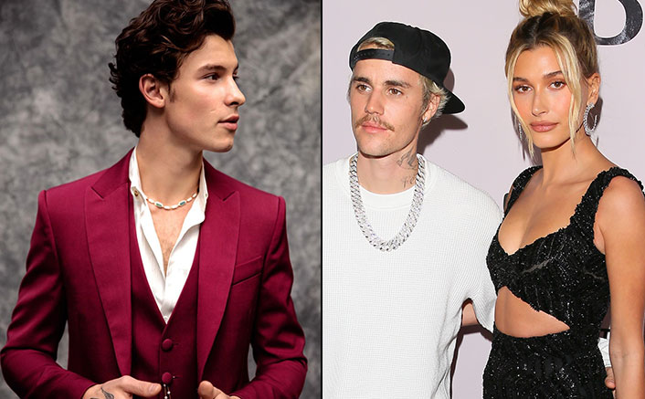 Justin Bieber, Hailey Bieber & Shawn Mendes SPOTTED At A Recording Studio! A New Album On The Works?