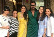 Kajol shares a message on Women's Equality Day