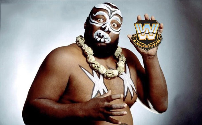 Kamala's Death Leaves A Void In The WWE Universe, Bret Hart & Others Pay Tribute (Pic credit: Twitter/Elijah Burke)