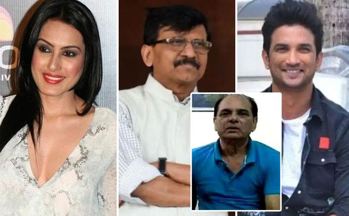 "Kamya Panjabi BLASTS Reports On Sushant Singh Rajput's Father's 2nd Marriage: ""Khush Rehne Ka Haq…"""