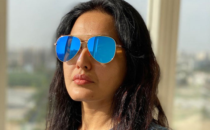 """Kamya Panjabi On Getting Trolled For Being Divorced: """" Our Society Uses That Word As An Abuse"""""""