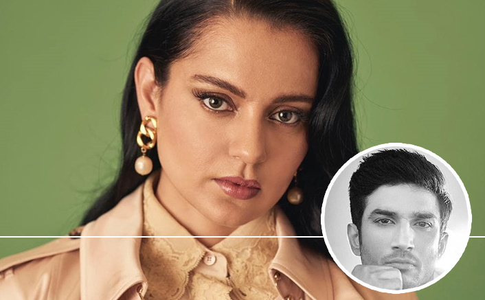 """Sushant Singh Rajput Case: """"Kangana Ranaut is Not Doing Anything For SSR But For Her Own,"""" Claims Family Lawyer Vikas Singh"""