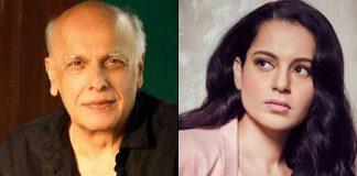 """"""" Kangana Ranaut calls Mahesh Bhatt Pakistani pimp.."""""""