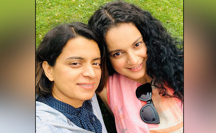 Kangana Ranaut & Rangoli Chandel Land In Legal Trouble, Criminal Complaint Filed Against The Sister Duo