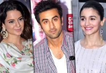 "Kangana Ranaut Slams Sadak 2 Trailer, Questions Alia Bhatt And Ranbir Kapoor's Acting, Says ""Both Pappus Are Below Average"