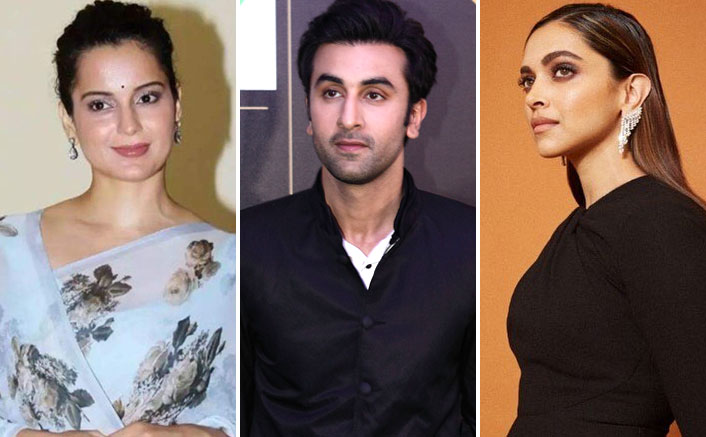 Kangana Ranaut's Team Calls Ranbir Kapoor 'Serial Skirt Chaser' & Deepika Padukone A 'Self-Proclaimed Mental Illnesses Patient'