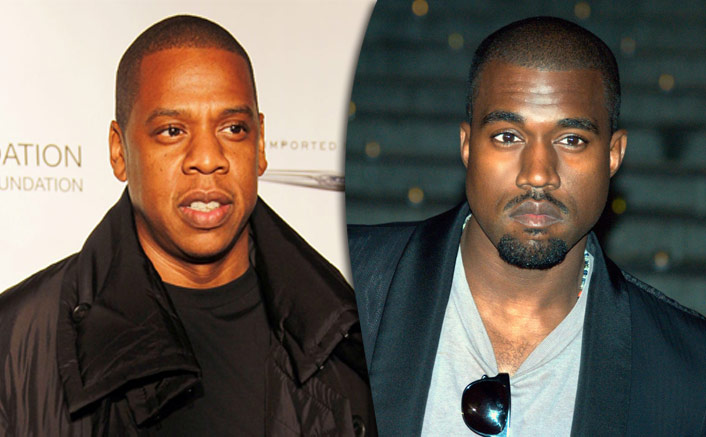 Kanye West Trying To Fix Things With Jay Z; Says He Misses His 'Bro'