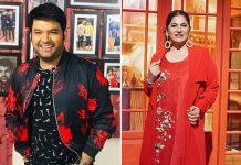 "Kapil Sharma: ""Archana Puran Singh's Laughter Is Equal To 100 People On Set"""