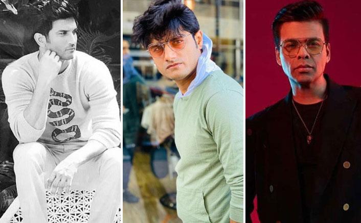 #ArrestSSRKillers: Netizens Mercilessly Attack Karan Johar & Sandip Ssingh, Read Tweets