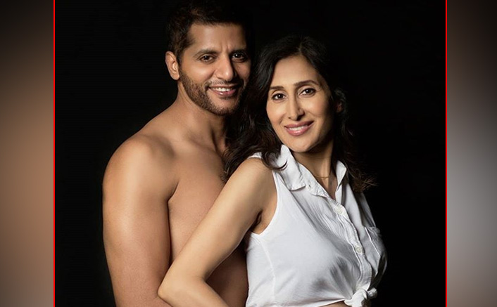 Karanvir Bohra & Teejay Sidhu Announce Their Second Pregnancy In The Most Adorable Way!