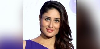 Kareena Kapoor Khan has a 'shoot day with the husband'