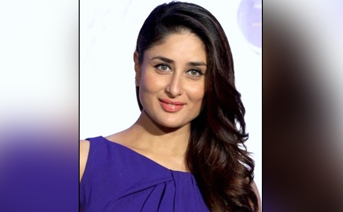 Kareena Kapoor Khan has a 'shoot day with the husband'