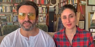 Kareena Kapoor Khan & Saif Ali Khan To Welcome Their Second Child In THIS Month Next Year!