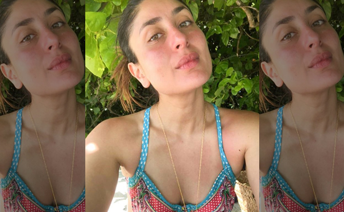 Kareena Kapoor Khan Latest Post Prove That She's A Beach Lover