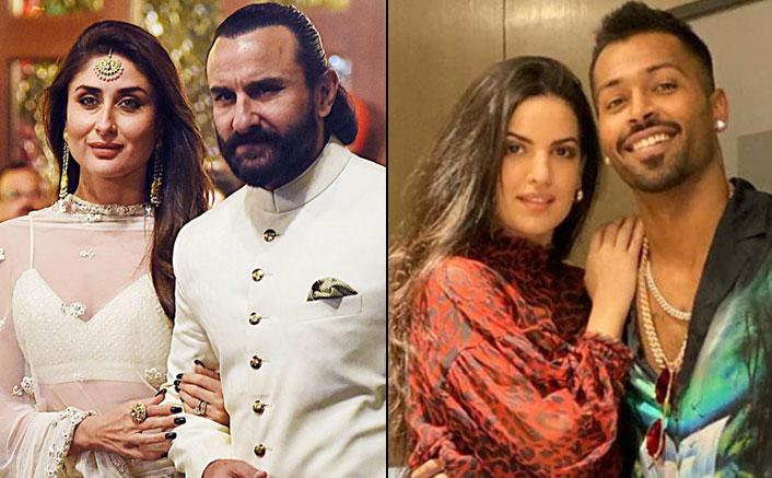 Kareena Kapoor Khan-Saif Ali Khan & Hardik Pandya-Natasa Stankovic To Nourish The 'Coronial' Generation!