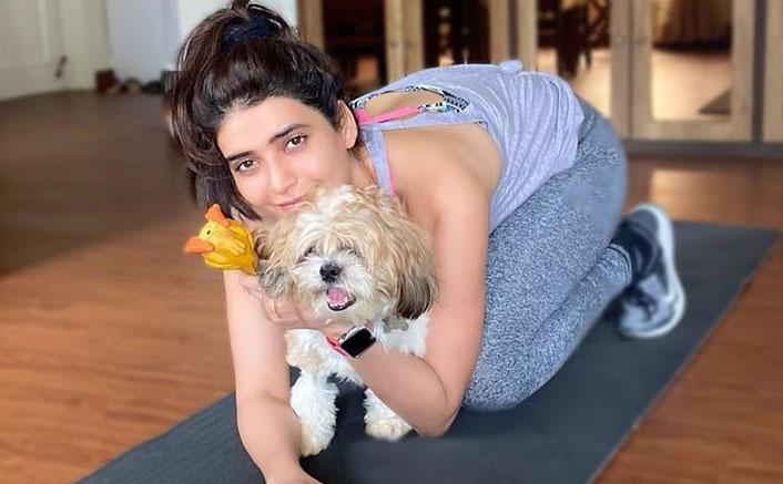 Khatron Ke Khiladi 10 Winner Karishma Tanna Gets A Workout Partner