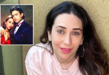 Karisma Kapoor recalls Raja Hindustani days with Aamir Khan