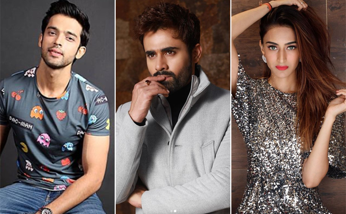 Kasautii Zindagii Kay 2: Pearl V Puri To Replace Parth Samthaan As Erica Fernandes' New Anurag? Here's The Truth!