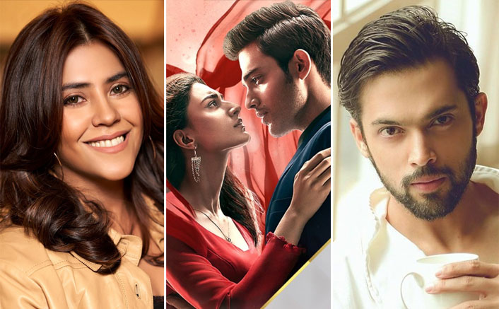 Kasautii Zindagii Kay: If Parth Samthaan Quits, Ekta Kapoor Will END The Show Ft. Erica Fernandes?