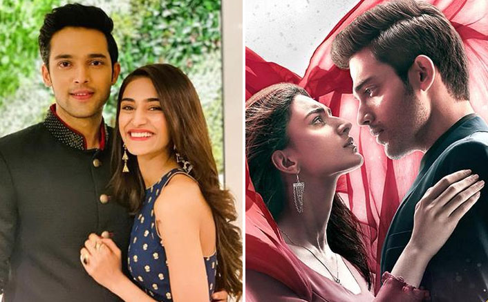Kasautii Zindagii Kay: Erica Fernandes Breaks Silence On Quitting The Show; Parth Samthaan Acting Unprofessional?