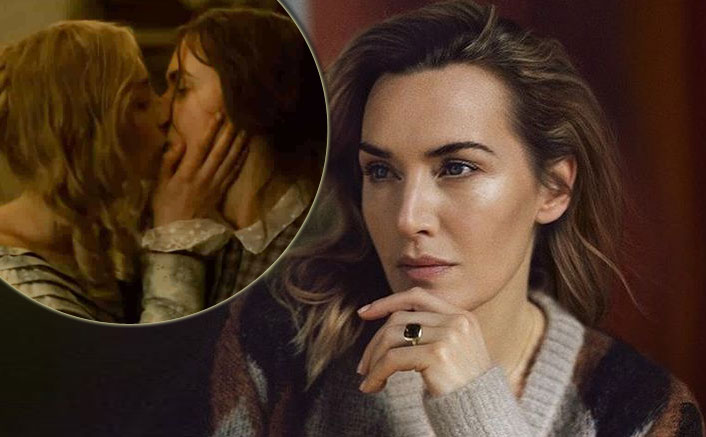 "Kate Winslet On S*x Scene With Saoirse Ronan In Ammonite: ""I felt the proudest I've ever felt doing a love scene"""
