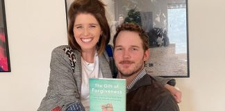Katherine Schwarzenegger Feels Lucky For Newborn Lyla To Have A Dad Like Chris Pratt!