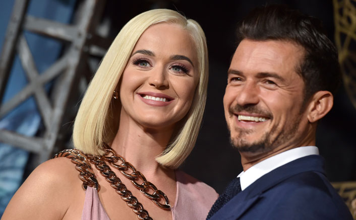 Katy Perry & Orlando Bloom Welcome Their Baby Girl 'Daisy Dove' To The World!