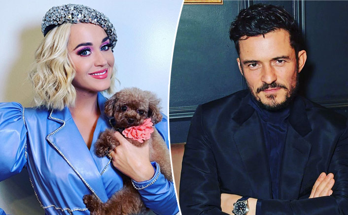 Katy Perry-Orlando Bloom Look At Three Properties Over The Weekend & Their Cost Will Blow Your Mind!(Pic credit: Instagram/orlandobloom, katyperry)