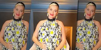 Katy Perry Reveals THIS Helped Her Embrace Motherhood & Find Gratitude In Pain