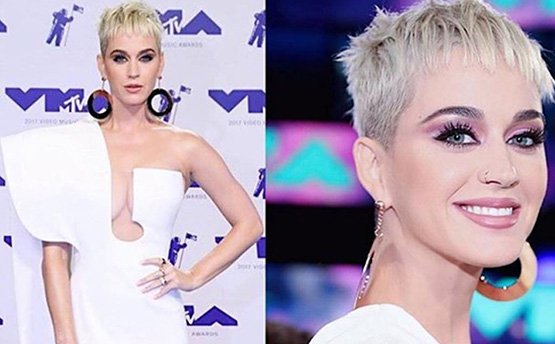 Katy Perry/ Getty Images