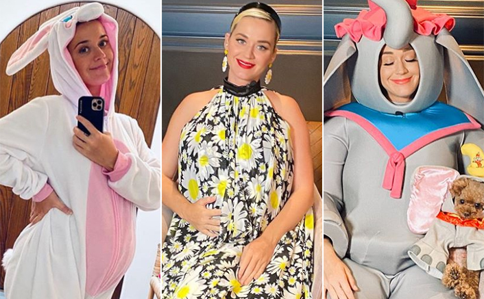 Katy Perry Gives Us A Glimpse Of Her Super Adorable Baby Nursery & We Can't Wait For Her Baby Girl to Arrive Soon!