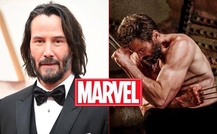 Keanu Reeves ALWAYS Wanted To Play Wolverine; Marvel: PLEASE, Make This Happen?