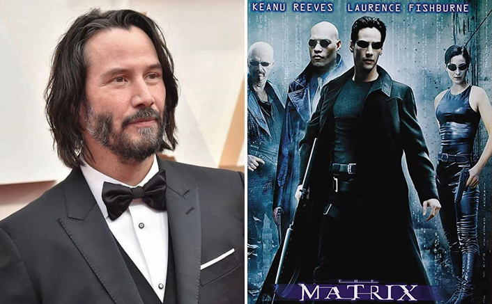 Keanu Reeves REVEALS Filming Of Matrix 4 Resumes With All Necessary Precautions
