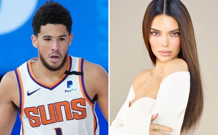 Kendall Jenner & Devin Booker Get Flirty On Instagram, What's Cooking?