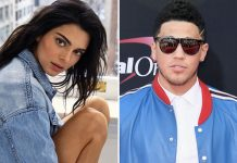 Kendall Jenner SPOTTED Getting Cosy With Rumoured Beau Devin Booker