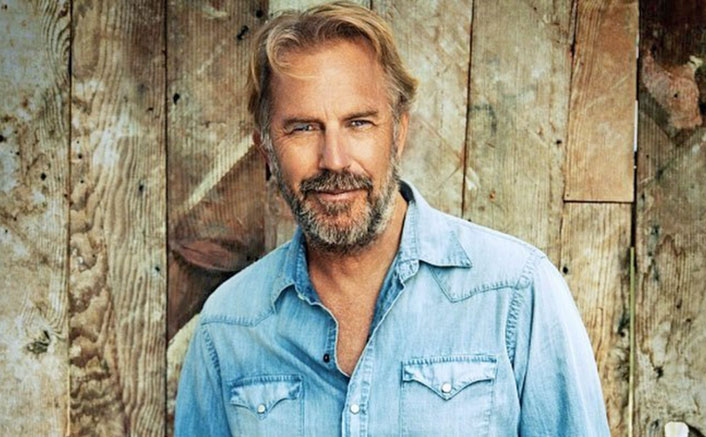 Kevin Costner: I have dogs who are mean as hell