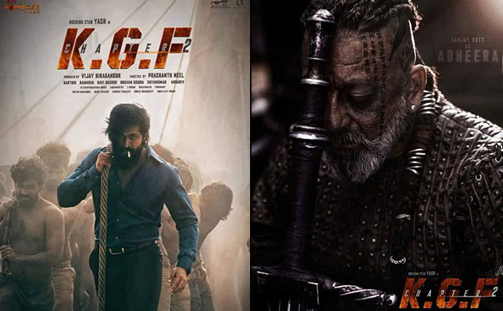 Yash & Sanjay Dutt starrer KGF Chapter 2 Get A New Release Date? Read On To Know