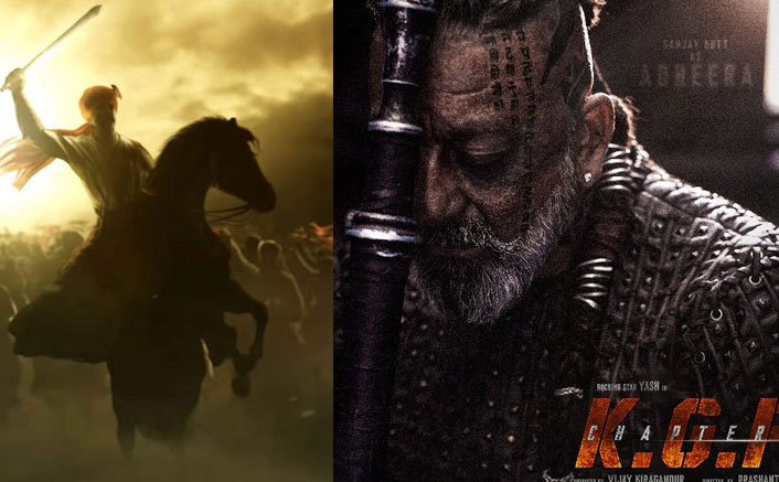KGF 2, Prithviraj & Other Projects To Suffer Due To Sanjay Dutt's Break?