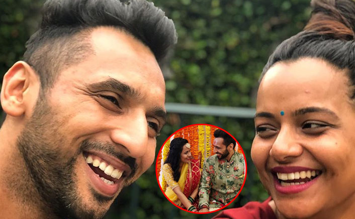 Khatron Ke Khiladi 9 Winner Punit Pathak Is ENGAGED & The Pictures Are Dreamy!