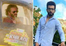 Khatron Ke Khiladi Made in India: Rohit Shetty calls Jay Bhanushali the strongest contender for not aborting any stunt till the end!