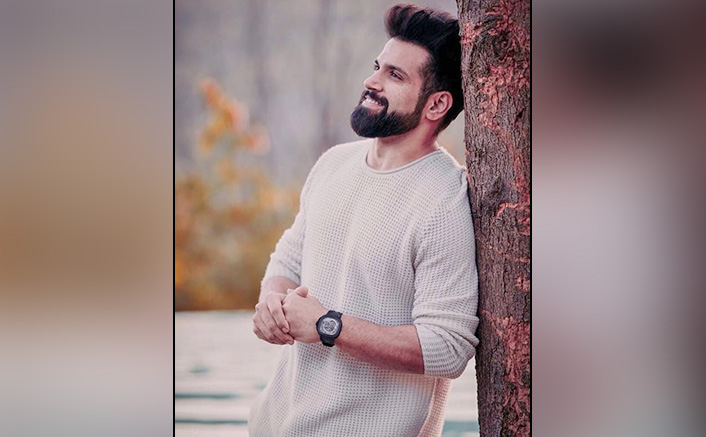 Khatron Ke Khiladi's Rithvik Dhanjani Accused Of Hiding COVID-19 Positive Results, Actor REACTS